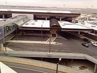 Международный аэропорт имени генерала Эдварда Лоуренса Логана