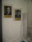 Шамарин Николай Николаевич. 1903-1956 гг. Уроженец г.Белозерска, конструктор в области подводного вооружения, изобретатель торпед, дважды лауреат Государственной ...