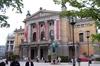 Фотография Норвежский национальный театр