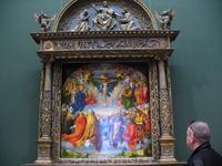 Музей истории искусства, Вена.