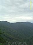 Горы необыкновенной красоты!