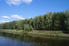 В середине сентября в Москве и центральных регионах началось бабье лето.