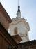 В поселке Альгезарес, что находится в 4 км от Мурсии, высоко на горе, стоит паломническое Святилище Богоматери Фуэнсанта (Santuario de Nuestra Señora de ...