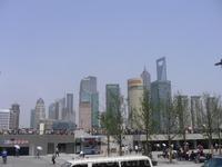 Шанхай во всей красе.