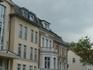 Балконы и террасы Потсдама