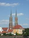 Фотография Вроцлавский собор