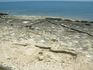 Махдия. Развалины древнего пунического порта.