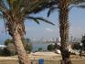 Тель-Авив с обзорной площади Яффы.