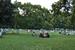 Покой...Шезлонги выставляют бесплатно, на радость публике. (Сент Джеймс парк)