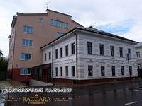 Фото отеля Baccara