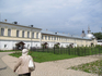 Спасо-Прилуцкий монастырь. Корпус братских келий (1645 год)