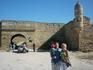 Турецкая крепость Ени-Кале