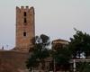 Фотография Башня Святого Павла и церковь в Неа-Фокиа
