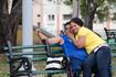 любовь в Сантьяго