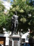 Севилья. Памятник Дон Жуану