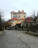Крымские каникулы (4-8 января 2012 г)