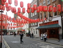 китайский район, Лондон
