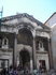 Сплит, дворец Диоклетиана