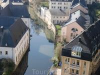 Фото 36 рассказа Люксембург Люксембург
