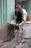 Интересно, сколько лет детям, которых катали в этой коляске?