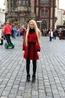 Дойдя до Староместской площади я была потрясена уведенным. Эта площадь по праву считается одной из самых красивых площадей Европы.