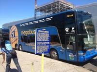Автобус мегабаса