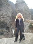 Куртатинское ущелье. Река Феакдон