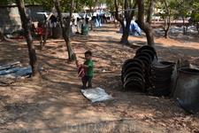 Фото 71 рассказа Индия. ГОА Арпора