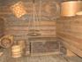музей деревянного зодчества (изнутри)