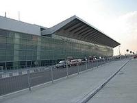 Варшавский аэропорт имени Фредерика Шопена
