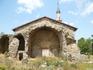 Старый Крым, Мечеть Хана Узбека