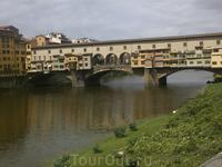 Мост Понте Веккио