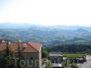 Ознакомительный тур по центральной Италии