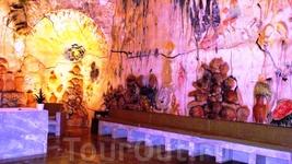 Catedral - творение великого Гауди