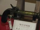Экспонат музея огнестрельного оружия.