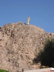 Моисей сошел с горы