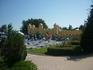 """Детская зона аквапарка. В Геленджик поехали ради самого большого аквапарка в РФ. Огромная территория, все чисто, увлекательные горки разных """"фасонов"""" ..."""