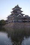 Замок Матсумото