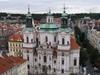 Фотография Церковь Святого Николая в Праге