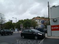 на улицах Лиссабона 4