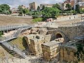 La Porta Triumfalis.