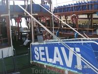 Наша яхта (яхт-тур)