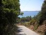 дорога в Уранополис