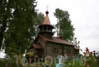 Афанасьевская церковь