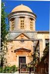 Агиа Триада (Церковь &quotСвятой троицы) на п-ве Акротири