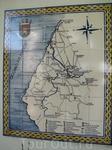 карта Колареша
