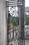 Ворота к Монументу