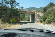 По дороге в Аулунду