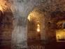 Подземелья дворца Диоклетиана