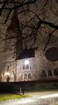 Вечером этого же дня в канун нашего православного рождества - в районе десяти вечера 6-го января мы решили прогуляться к местным церквям и посмотреть - ...